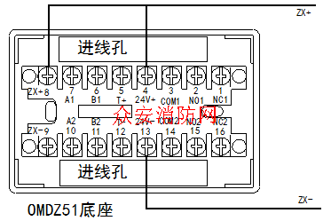 电路 电路图 电子 原理图 373_249
